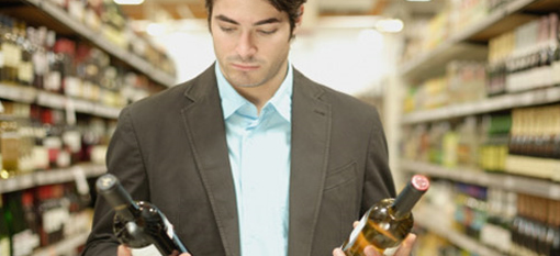 Wine consumer buying habits revealed photo
