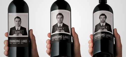 Changing Lanes Wine photo