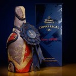 Special Edition Chivas 18 Vivienne Westwood Unveiled photo