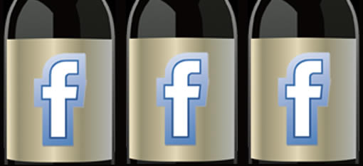 Being `human` key to interacting with wine consumers on Facebook photo