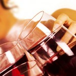 Is it true that wine is good for gout? photo