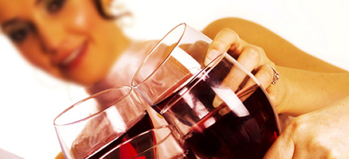 Is red wine really good for you? photo