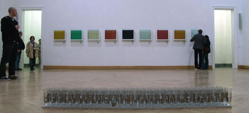 Art fitted with Alcohol photo