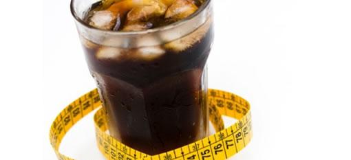 Diet debate: Are diet drinks a no-go? photo