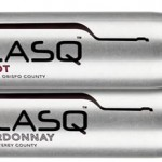 Flasq Wine – The first wine in a can photo
