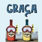 Graça is a blend of … photo