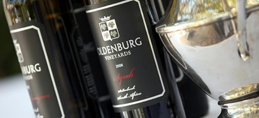 Join the Oldenburg Wine Club photo