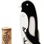 Penguin Bottle Butler photo