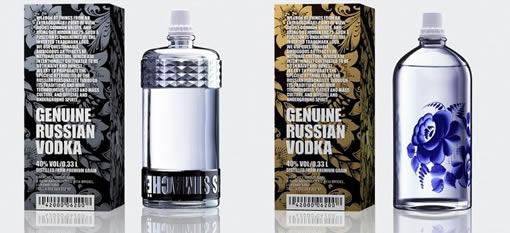 Simachev Vodka photo