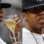 Jay-Z's life without Cristal photo