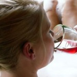 Why lazy people should drink red wine photo