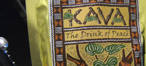 Kava Kwik – The Drink of Peace photo