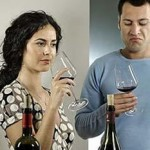 Training your wine palate photo