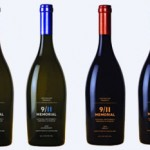 Long Island winery bottles 9/11 wines to commemorate WTC attacks photo