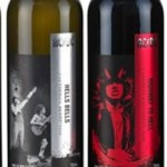 AC/DC Launches Wine Collection photo