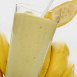 Elvis Presley's Peanut Butter and Banana Smoothie photo