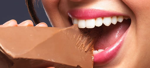 Chocolate may protect the brain and heart photo