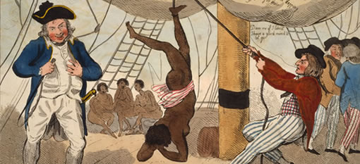 Breaking free from our British slave legacy photo