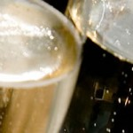 Champagne can help improve your memory photo