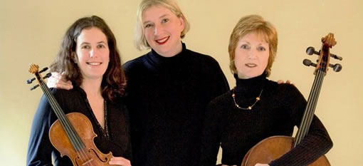 Nederburg pays homage to women composers photo