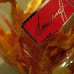 Strange Alcoholic Drinks: Bacon Vodka photo