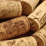 5 Cool things to do with leftover wine corks photo