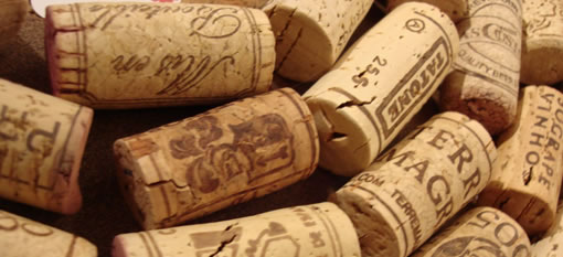 Insanely Creative Things To Do With Popped Corks photo