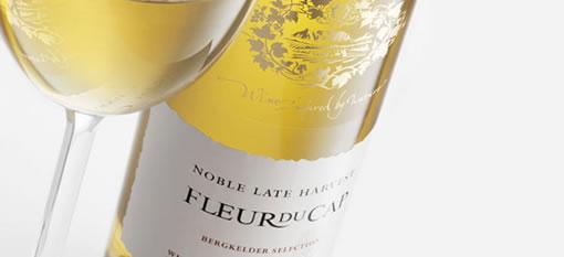 Fleur du Cap strikes six 90+ ratings in Tim Atkin`s SA Wine Report photo