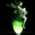5 Celebrity Absinthe Drinkers photo