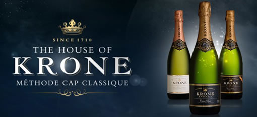 2010 Krone Bubbly exposed as fake Methode Cap Classique photo
