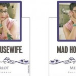 Packaging Spotlight: Mad Housewife Merlot photo