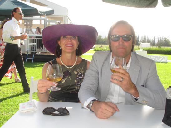 n1a The Rompel Report: Me and the Good Value Guru @ Juliet Cullinan