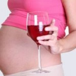 New study on pregnancy and 'safe' drinking photo