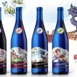 Packaging Spotlight: Weinfest wine labels photo