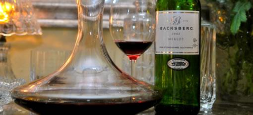 Tasting Room Manager Needed at Backsberg Estate photo