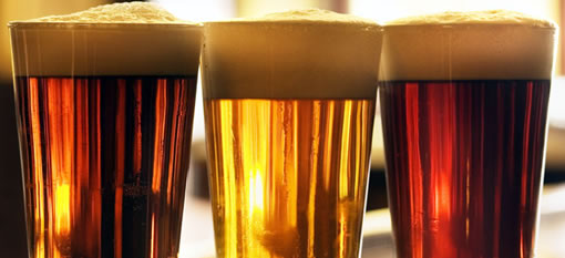 Brewery taps 300-year-old beer recipe photo