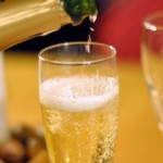 Electronic tongue has taste for sparkling wine photo