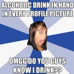 Facebook Knows If You're An Alcoholic photo