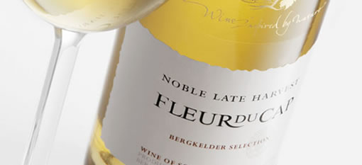 Fleur du Cap goes Platinum at 2015 SAWi Wine Awards photo