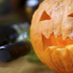 5 Thrilling Wines for Halloween photo