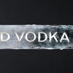 Awesome Packaging: Iced Vodka photo