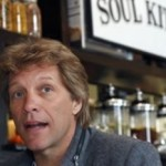 Jon Bon Jovi opens 'pay what you can' restaurant photo