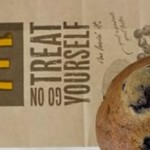 'Healthier' McDonald's low-fat blueberry muffin is saltier than a burger photo