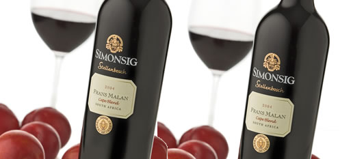 Simonsig triumphs with four Gold Medals at Concours Mondial de Bruxelles photo