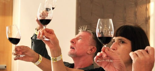 French wine producers turn to science for flavour photo