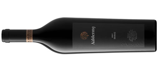 Wine of the week: Aaldering Shiraz 2009 photo