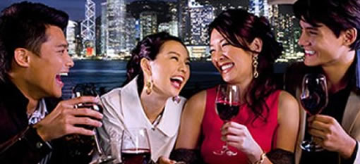 Hong Kong wine enthusiasts buy more from New World photo