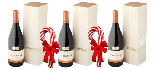 Festive gifts for wine lovers photo