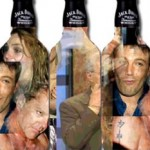 Top Ten Drunk Celebrity Videos photo
