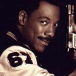 The Sober Side of Eddie Murphy photo